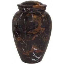 Marmeren urnen