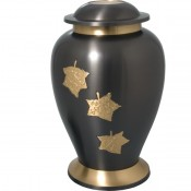 Messing urnen