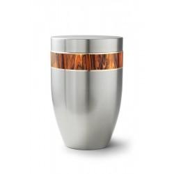 Metalen urn MT-16