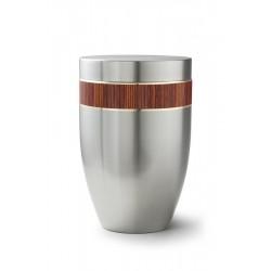 Metalen urn MT-17