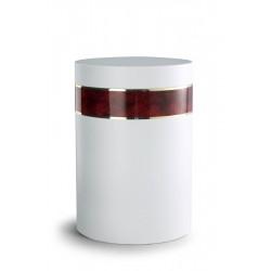 Metalen urn MT-19