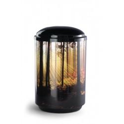 Metalen urn MT-20
