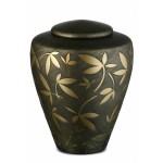 Glazen urn GS-15